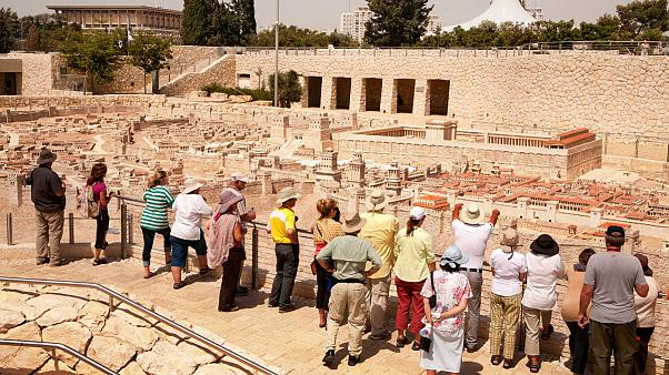 Jerusalem_ The Israel Museum