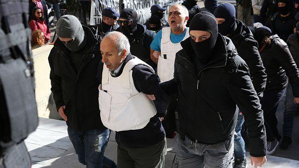 «Όχι» σε τουρκικό αίτημα για έκδοση συλληφθέντα για τρομοκρατία