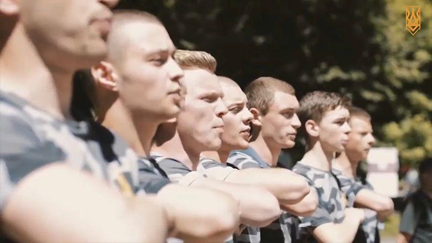 Kiew: Die Ultrarechten marschieren auf
