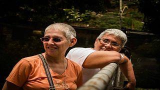 Sin medicinas, sin material quirúrgico, sin agua: el testimonio de una pareja hospitalizada en Venezuela
