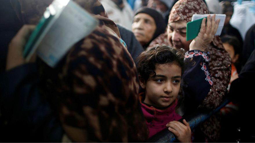 Kinder auf der Flucht: Konferenz in Wien