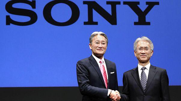 Cambio al vertice in casa Sony, c'è un nuovo ad