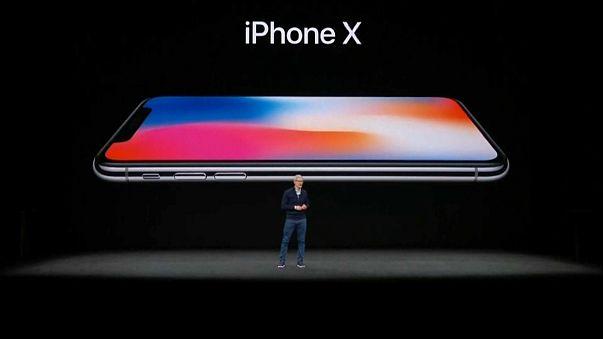 Apple com lucro recorde no primeiro trimestre de 2018
