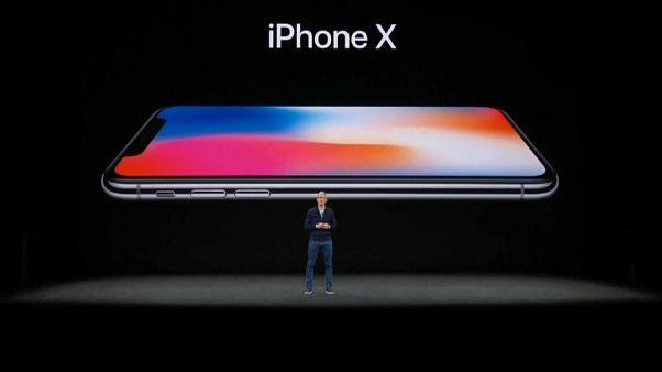 Apple: рекордная прибыль
