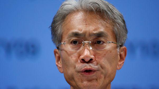 Machtwechsel bei Sony: Finanzchef übernimmt