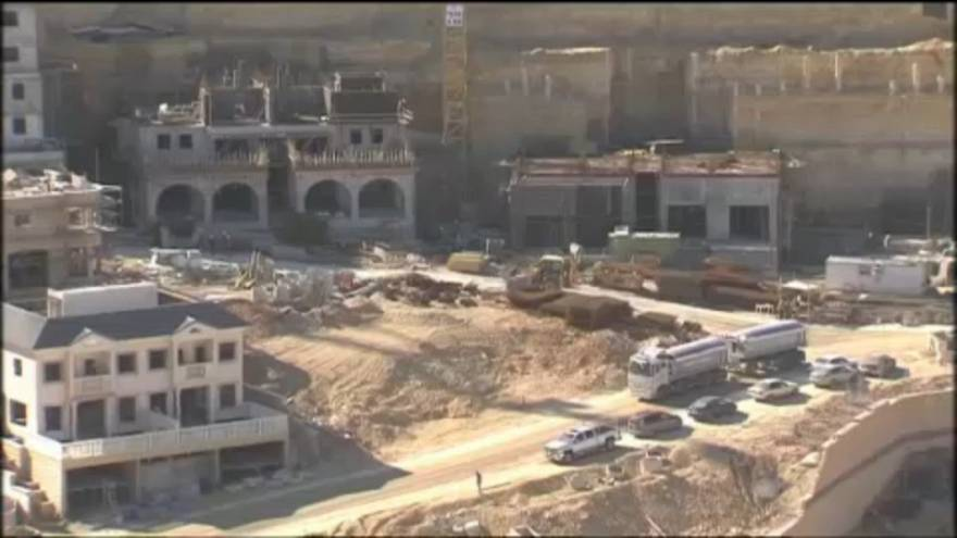 Israel uses tourism to promote settlements - EU