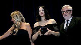 Los Ángeles rinde homenaje a Monica Bellucci
