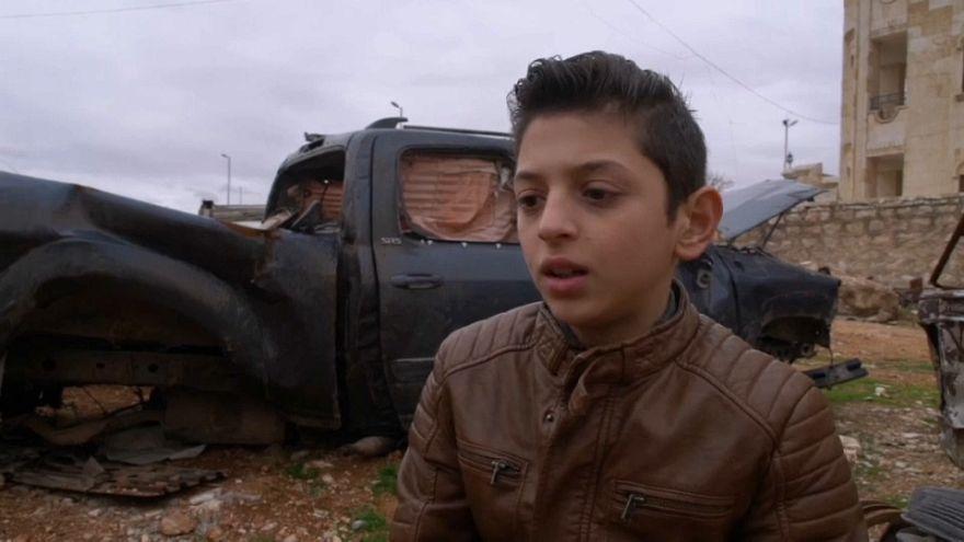 """Zurück nach Syrien: """"Ich bleibe jetzt hier"""""""