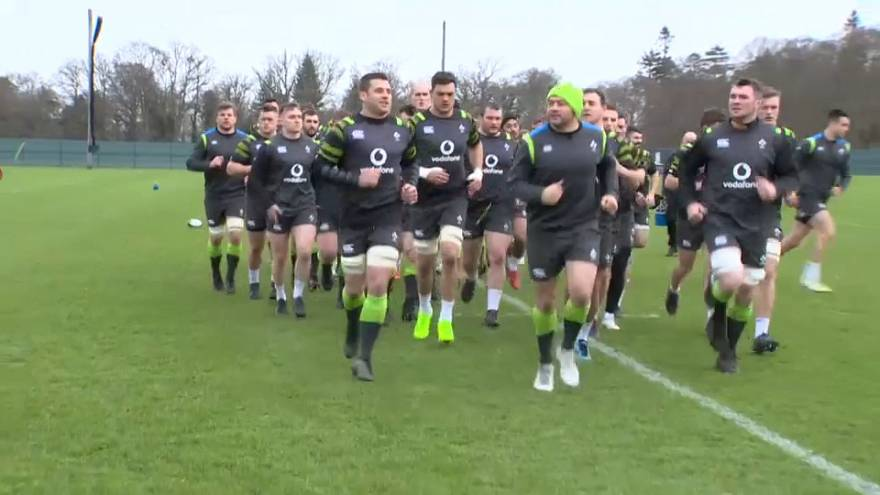 6 Nations kicks off this weekend