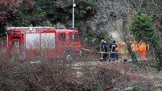 Γαλλία: Πέντε νεκροί από σύγκρουση ελικοπτέρων