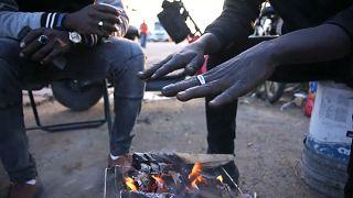 Knast oder Ruanda: Migranten haben die Wahl