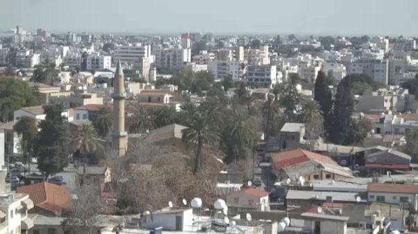 Kıbrıs'ta çözüm için umutlar yine zayıf