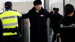 Ν. Κορέα: Υπερσύγχρονα μέτρα ασφαλείας για τους Χειμερινούς Ολυμπιακούς Αγώνες