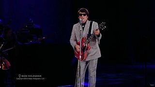 Roy Orbison to go back on tour... in hologram form