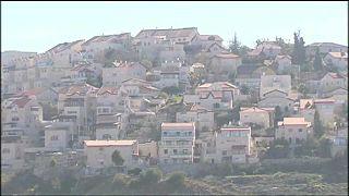 Bericht: Israel zementiert illegale Siedlungen in West Bank