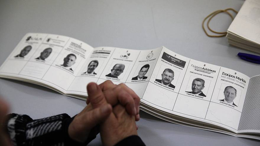 Cipriotas gregos céticos em relação à reunificação