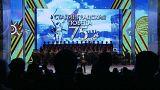 Putin celebra i 75 anni dalla battaglia di Stalingrado