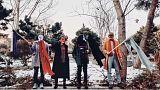 İran'da kadınların başörtüsü eylemi yayılıyor