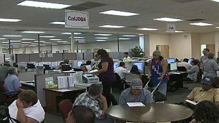 USA: crescono occupazione e salari