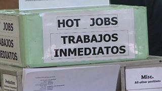 US-Arbeitsmarktdaten sind gut
