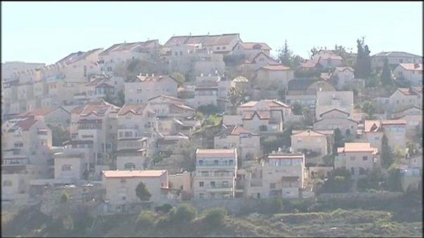 Las estratagemas de Israel para expandir sus colonias