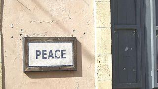 Chipre, hacia una difícil reunificación pacífica