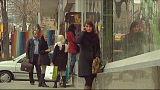 Iran : le voile continue de faire des vagues