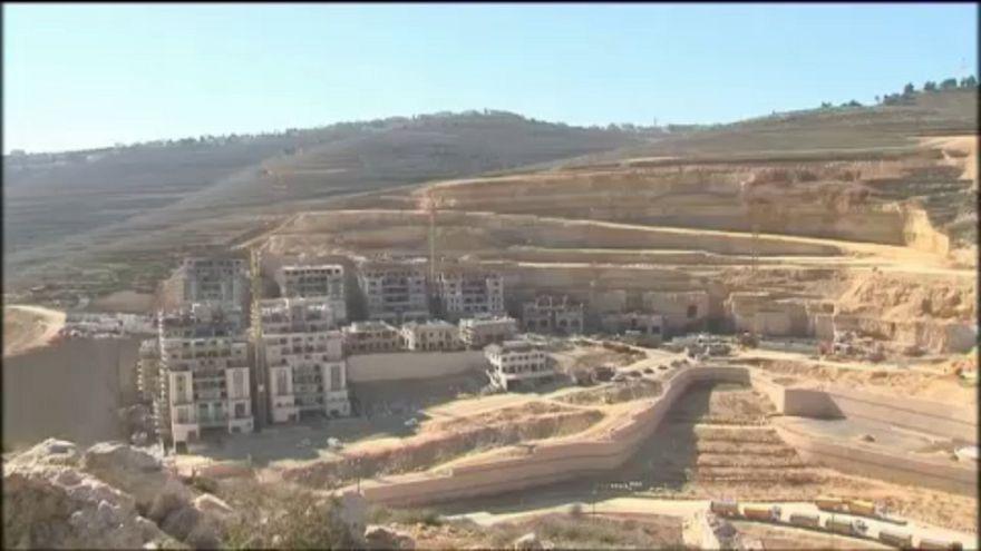 Scavi archeologici nei territori palestinesi, così Israele giustifica i suoi insediamenti