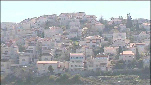 Археология для оправдания поселений
