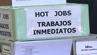 Egyesült Államok: tovább javult a foglalkoztatás