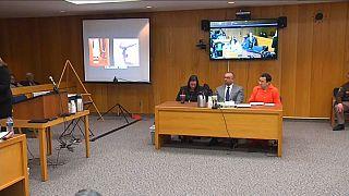 Trial of disgraced former sport's doctor Larry Nassar