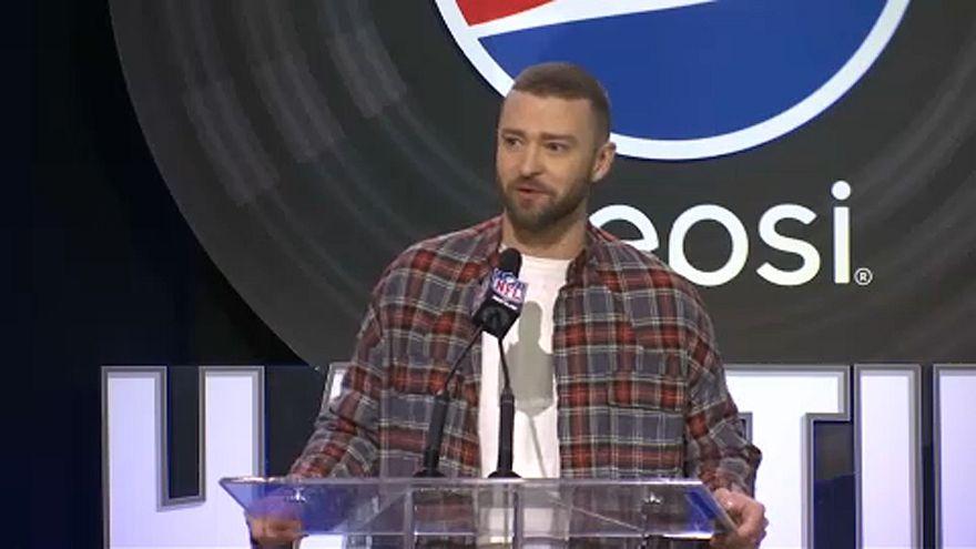 Super Bowl: Timberlake visszatér