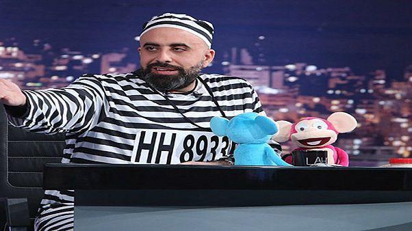 الممثل الكوميدي اللبناني هشام حداد أمام القضاء مجددا