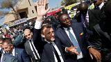 Macron au Sénégal pour promouvoir l'éducation