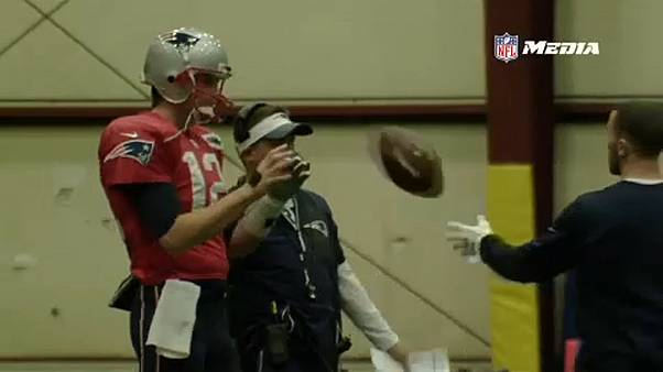 Super Bowl: Patriots vagy Eagles