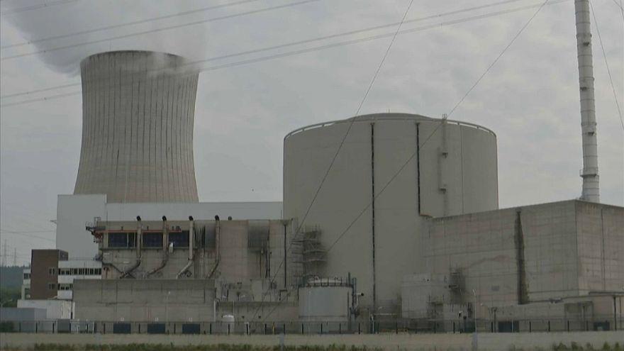 Le nucléaire belge continue d'inquiéter le voisin allemand