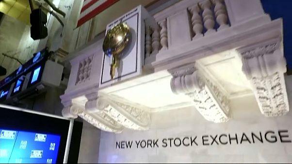 Winterschlussverkauf an den US-Aktienmärkten