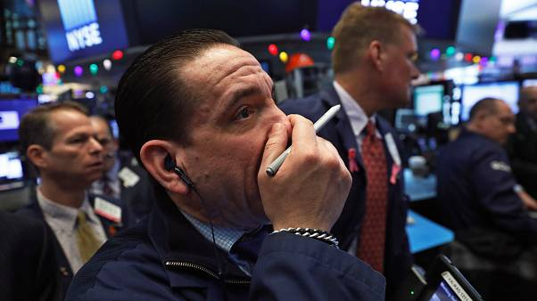 Wall Street : le Dow Jones trébuche