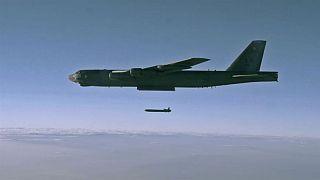 تجهیز زرادخانههای هستهای آمریکا برای مقابله با روسیه و چین
