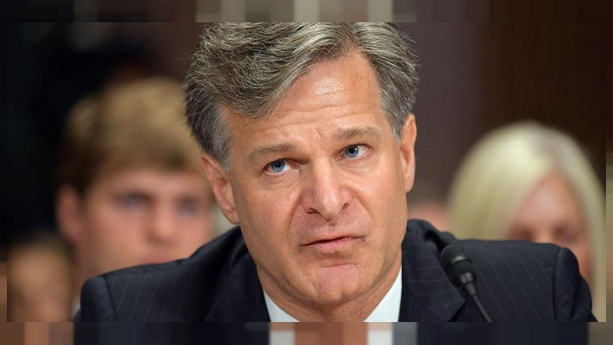 View: Nunes memo release leaves FBI Director Christopher Wray no choice: He must resign