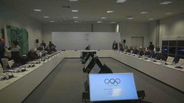Olimpiadi invernali: il CIO ammette 15 dei 28 atleti russi squalificati per doping