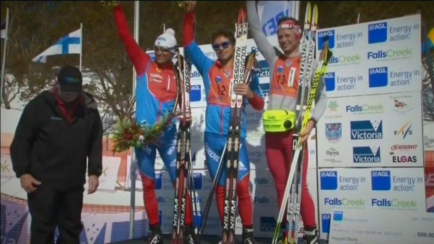 """El COI declara """"elegibles para PyeongChang"""" a 13 atletas rusos más"""