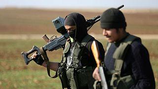 واکنش «ارتش آزاد سوریه» به ویدئوی شکنجه زن جنگجوی کُرد