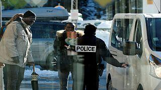 ایتالیا؛ دستکم چهار مجروح در پی تیراندازی به سوی عابران در شهر «ماچِراتا»