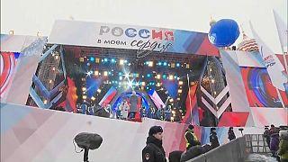 El COI podría admitir a 15 atletas rusos más en los Juegos de Invierno
