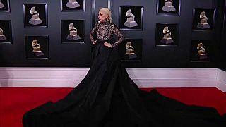 Lady Gaga'dan Avrupa'ya erken veda