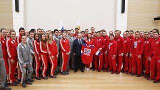 IOC prüft Olympia-Zulassung weiterer russischer Athleten