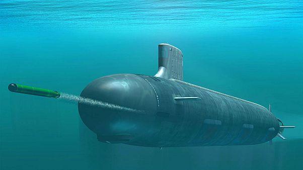 پنتاگون: روسیه اژدر هستهای بین قارهای جدید میسازد