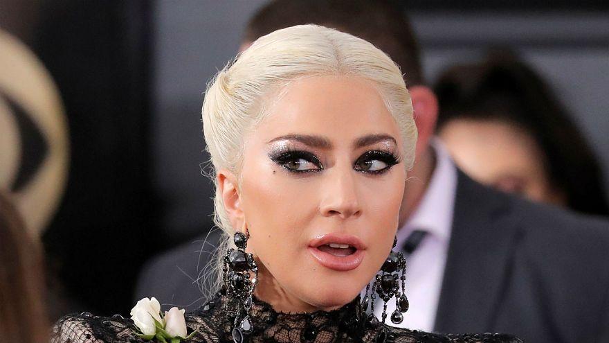 Lady Gaga cancels European tour dates due to 'severe pain'