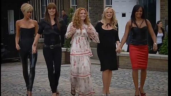 Spice Girls altı yıl aradan sonra bir araya geliyor